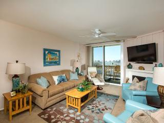 Sunset on the Beach~2 BR Pano Ocean & Harbor Views - Oceanside vacation rentals