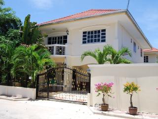 Pattaya Thailand Villa Rossini - Ban Chang vacation rentals