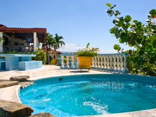 Beautiful 3 bedroom Villa in Rio San Juan - Rio San Juan vacation rentals