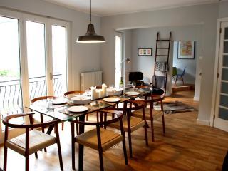 Le Grenier - Saint Jean d'Aulps nr Morzine - Saint Jean d'Aulps vacation rentals