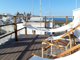 Luxurious home seaview rooftop terrace near piazza - Ostuni vacation rentals