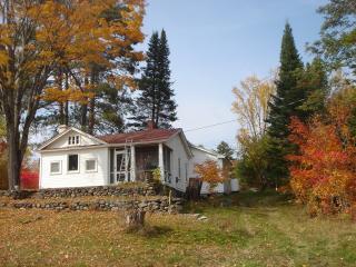 Adirondack Historic Bungalow Overlooking Gore Mountain - Adirondacks vacation rentals