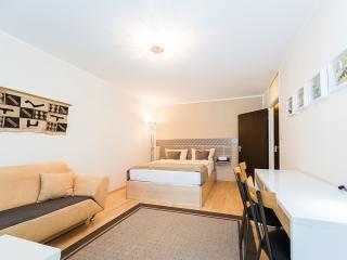 East Park Studio Apartment - Munich vacation rentals