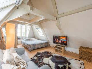Canal loft  with terrace - Amsterdam vacation rentals