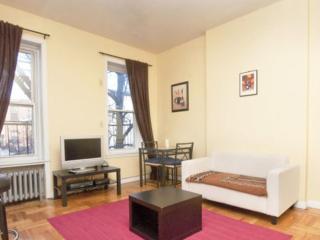 Crown Heights Brooklyn Apartments - Brooklyn vacation rentals