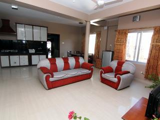 Two bedroom apartment on main street lakeside - Pokhara vacation rentals