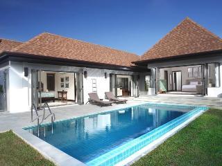 NAIHARN - LUXURY MODERN POOL VILLA - Rawai vacation rentals