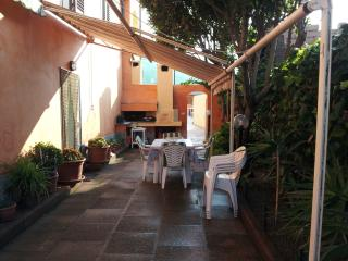 Vacation rentals in Sardinia