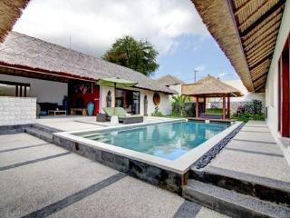 4BR villa in umalas - Denpasar vacation rentals