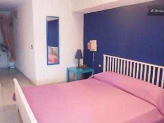 one room appartament Lampedusa - Lampedusa vacation rentals