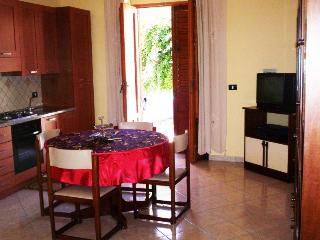 Romantic 1 bedroom Condo in Montallegro - Montallegro vacation rentals