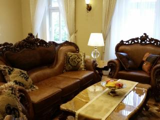 Ljubljana's Finest Luxury 3 bedroom Apartment - Ljubljana vacation rentals