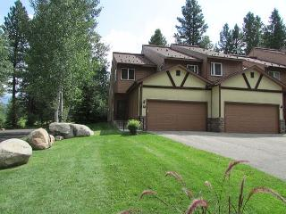 Luxury Aspen Village Condo with Sports Center Amenities - McCall vacation rentals
