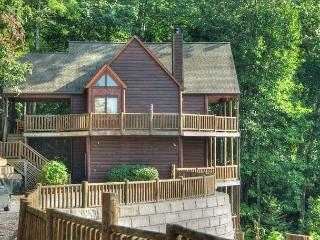 Fantastic Mountain Lodge loaded with all the luxuries you want! - Wears Valley vacation rentals