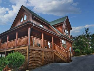 Newly Decorated, Dogs Allowed, Pool Table, Xbox 360, Bose Surround Sound - Sevierville vacation rentals