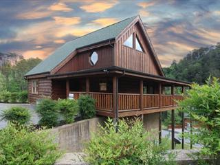 Pet Friendly, Cathedral Ceiling, Game Room, Pool, Mini Golf, Gated Resort - Sevier County vacation rentals