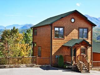 Morning Glory a three bedroom cabin - Gatlinburg vacation rentals