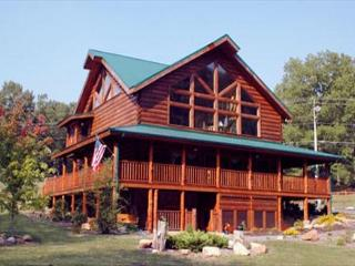 Mountain Jubilee an eight bedroom cabin - Sevierville vacation rentals