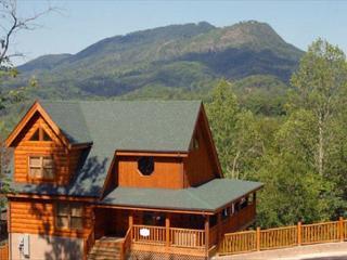 Luxury, Nature, Stunning Views, Hot Tub, Sauna, Resort Mini-golf, Dogs OK - Tennessee vacation rentals