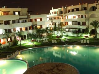 Nice 3 bedroom Condo in M'diq - M'diq vacation rentals