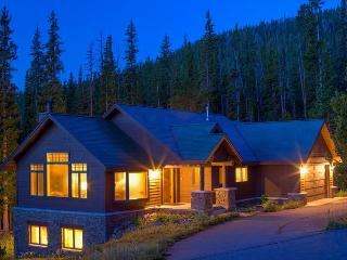 Newly Remodled Ski-In/Ski Out Luxury Home on the slopes of Moonlight Basin - Montana vacation rentals