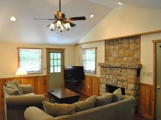 Cozy Cabin just minutes from Ohiopyle! - Chalk Hill vacation rentals