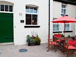 Shire Cottage - Knaresborough vacation rentals
