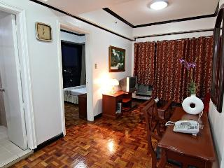 Makati Prime 1-Bedroom Unit - Makati vacation rentals