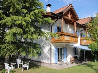 VlLLA LUISA - Bolzano vacation rentals