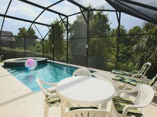 Private Swimming Pool, Arcade, Minutes to Disney! - Kissimmee vacation rentals