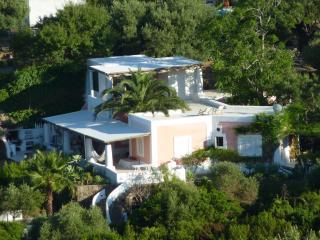 Elegante villa eolie Panarea - Panarea vacation rentals