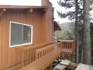Horseshoe Lodge Divide Colorado - Divide vacation rentals
