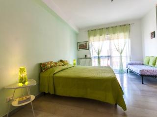 casa vacanze, casal bruciato, roma - Rome vacation rentals