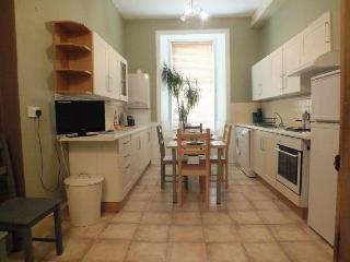 2 Bedroom Apartment (Ground Floor) - Edinburgh vacation rentals
