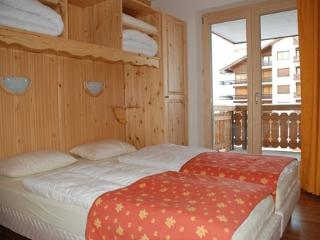PRACONDU 2 2204 - 2P6 - (A) - Nendaz vacation rentals