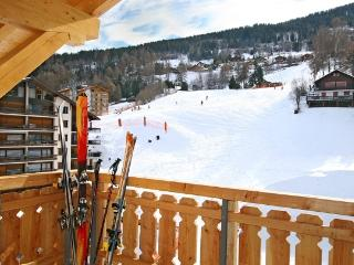 PRACONDU 1 1204 - 2P6 - (A) - Nendaz vacation rentals