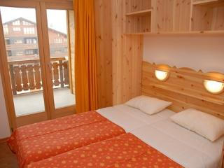 2 bedroom Condo with Television in Nendaz - Nendaz vacation rentals