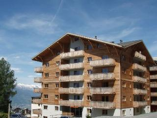 PRACONDU 2 2501 - 7P14 - Nendaz vacation rentals