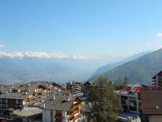 Nice Condo with Television and Wireless Internet - Nendaz vacation rentals