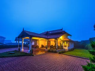 Comfortable 2 bedroom Bed and Breakfast in Madikeri - Madikeri vacation rentals