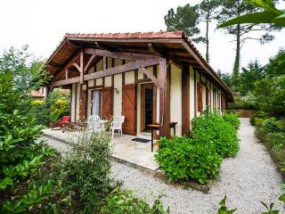 3-Star for 6 Villa at the Ocean close to Biarritz - Messanges vacation rentals