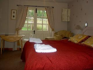 Lettuce Lodge - Leicestershire vacation rentals