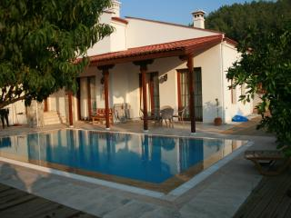 Comfortable 4 bedroom Villa in Gokova with Internet Access - Gokova vacation rentals