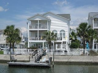 Goldsboro Street 021 - Land - Ocean Isle Beach vacation rentals