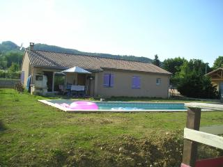 Romantic 1 bedroom House in Saint-Michel-sur-Savasse - Saint-Michel-sur-Savasse vacation rentals