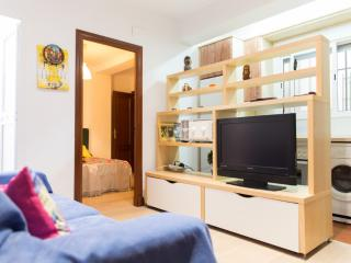 Apartment In Cadiz.near The Beach - Cadiz vacation rentals