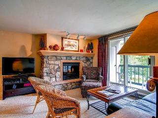 2 bedroom Apartment with Dishwasher in Beaver Creek - Beaver Creek vacation rentals