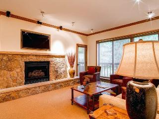 Comfortable 2 bedroom Beaver Creek Condo with Dishwasher - Beaver Creek vacation rentals
