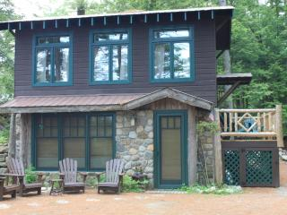The Treehouse at Atateka Point  Lodge - Lake George vacation rentals