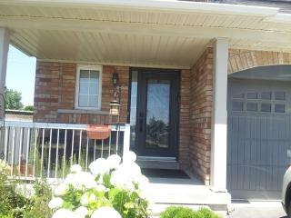 Nice House with Deck and Internet Access - Whitby vacation rentals